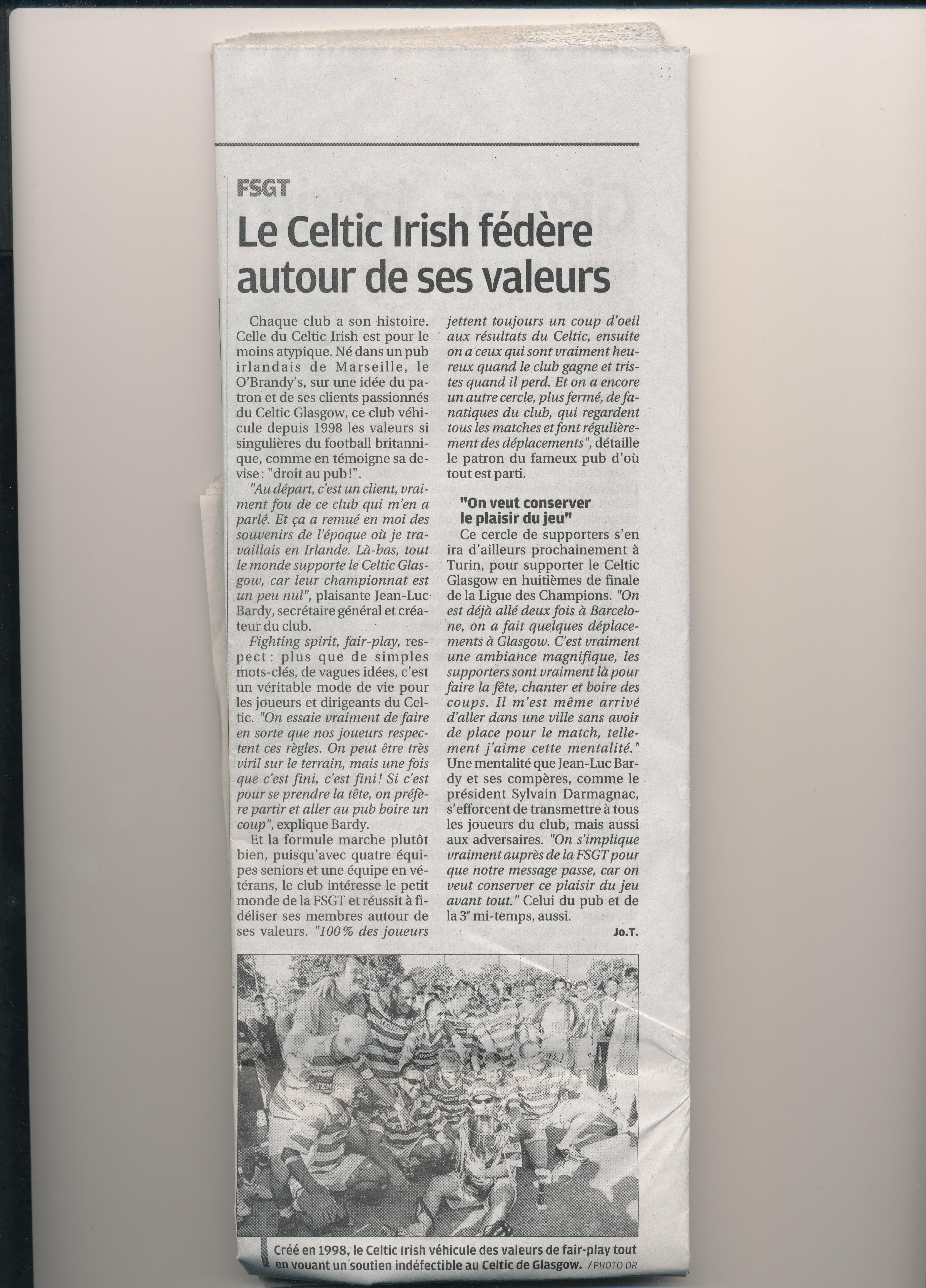 article 9 février 2013 CIC