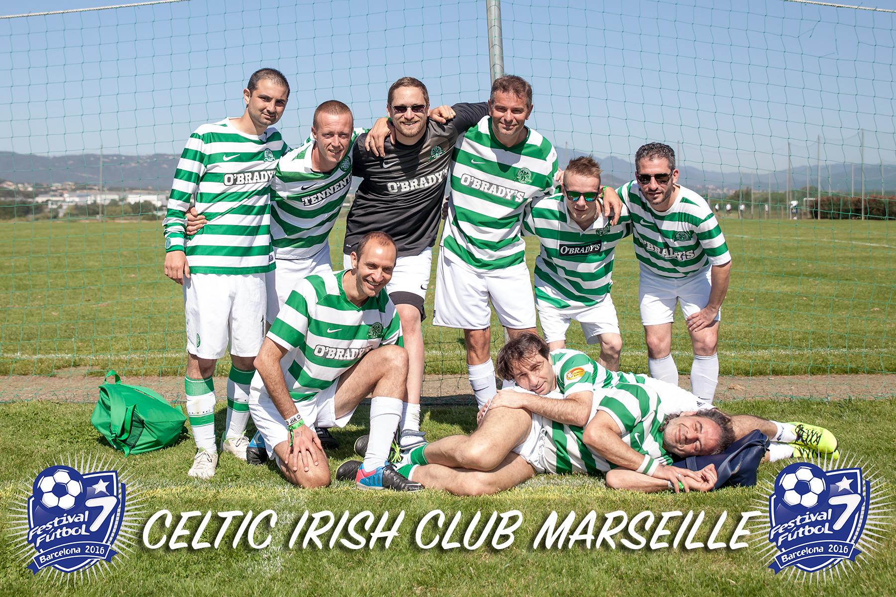 CELTIC IRISH CLUB MARSEILLE
